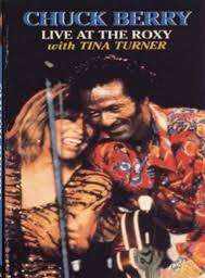 Chuck Berry Live At The Roxy Hollywood Ca 1982 Dvd