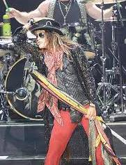 Aerosmith Detroit MI 2014