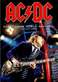 Ac/dc  Live in Prague, Czech republic 2016