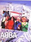 Abba in switzerland 1979