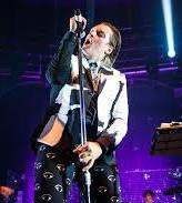 Arcade Fire Vive latino Mexico city 2014