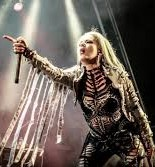 Arch Enemy Graspop Metal Meeting 2017