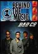 Bad company behind the music dvd