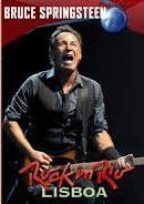 Bruce Springsteen Rock ]In Rio Lisbon [Portugal 2016