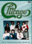 Chicago Live At Tanglewood Music Center MA 1971