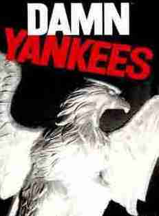 The Damn Yankees Video collection 91