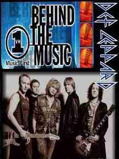Def Leppard  Behind The Music Documentary