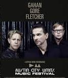 Depeche Mode Live At the Austin City Limits Festival 2013