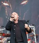 Disturbed Hellfest France 2016