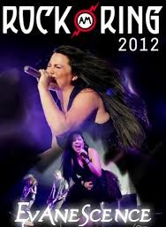 Evanescence Made Of Stone Rock Am Ring