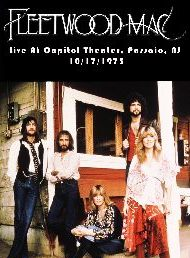Fleetwood Live in capitol center passsaic N.J 1975