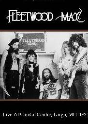 Fleetwood Live In Largo MD 1975