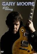 Gary Moore AVO Session Basel Switzerland 2008