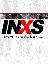 INXS Rockpalast germany 1984
