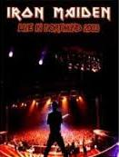 Iron Maiden Live In Dortmund Germany 2003