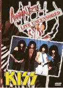 Kiss live At Cobo Hall Detroit MI 1984