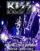 Kiss Live In Czech Republic 2014