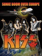 Kiss The Reunion Tour Live At The Tiger Stadium, Detroit MI. 1996 DVD