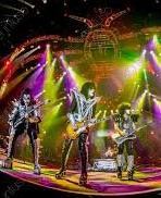 Kiss live In Los angeles CA 2014
