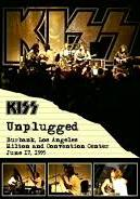 Kiss  unplugged live in Burbank CA. 1995