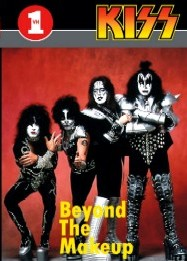 Kiss Vh1 documentary 2001