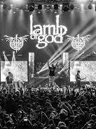 Lamb Of god Bonnaroo Festival 2016