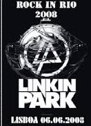 Linkin Park Rock in Rio lisbon 2008