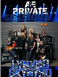 Lynyrd Skynyrd A&E private Sessions 2010