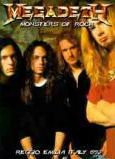 Megadeth Monsters Of Rock Italy 1992