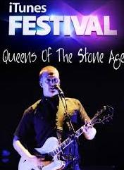 Queens Of The Stone Age Itunes Festival 2013