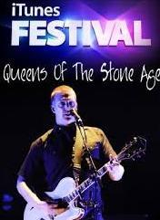 Itunes Festival DVD