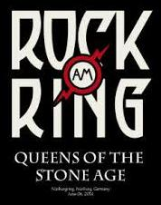 Queens Of The Stone Age Rock Am Ring 2014