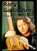 Rory Gallagher SDR Festival Germany 1994