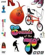 Sound Of The Seventies dvd