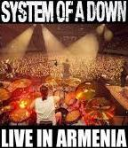 System Of A Down Armenia 2015