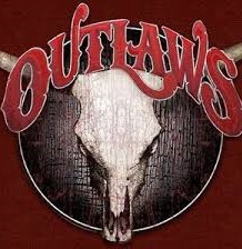 Outlaws Live In Gilford NH. 2017