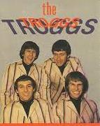 the troggs dvds