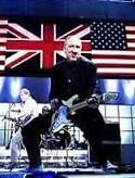 The Who  live in New York city 2001