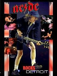 Ac/dc Ac/Dc Live At The Palace, Auburn Hills Detroit MI. 1990