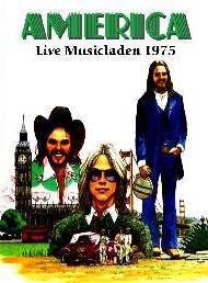 America Live In Musikladen 1975