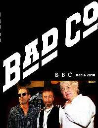 Bad Company BBC london U.K 2010