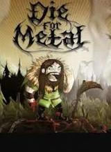 Die For Metal Dvd