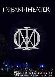 dream theater Rome Italy 2006