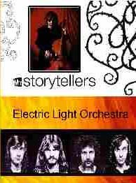 Electric Light Orchestra Vh1 storytellers