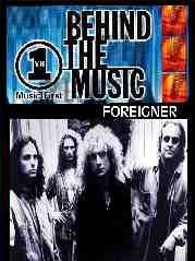 Foreigner Vh1 Behind the Music