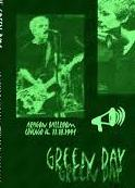 greenday Chicago Ill. 1994