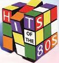 Rock hits of the 80s