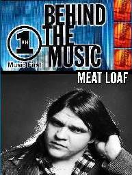 Meat Loaf Behind The Music