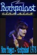 Nina Hagen rockpalst 1978