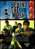 Oasis behind the music dvd
